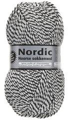 Lammy Nordic Noorse Sokkenwol