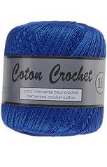 Lammy Coton Crochet 10