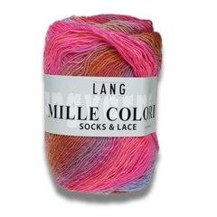Lang Yarns Mille Colori Socks & Lace