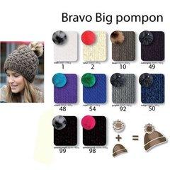 Schachenmayr  Bravo Big Pompon