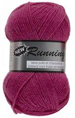 Lammy New Running