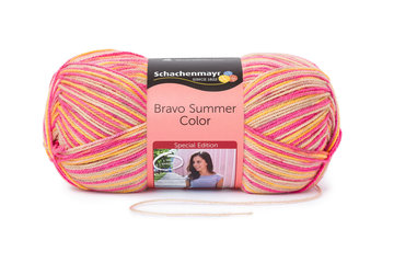 Schachenmayr Bravo Summer Color