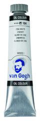 Van Gogh olieverf tube 20ml