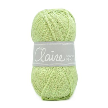 Claire Sparkle kleur Lime nr. 352