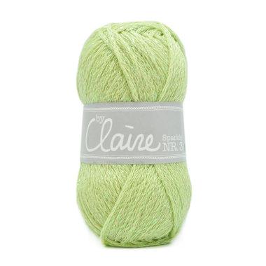 Claire Sparkle kleur LichtGroen nr. 2158
