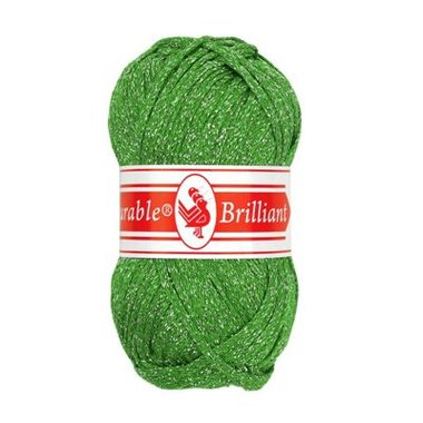 Durable Brilliant kleur Groen nr. 495