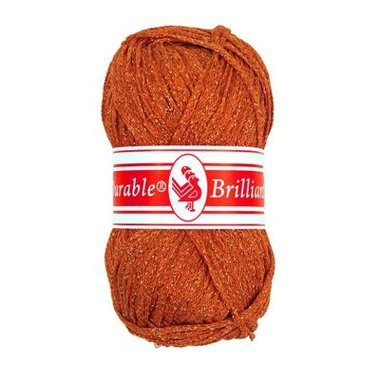 Durable Brilliant kleur Roest nr. 693