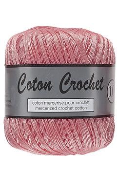 LY Coton Crochet 10 nr. 214 Vleeskleur