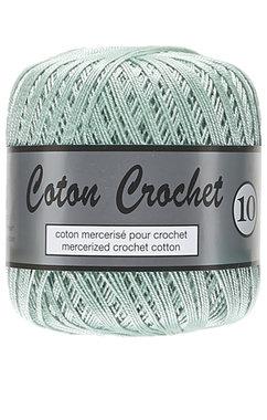 LY Coton Crochet 10 nr. 074 Mint