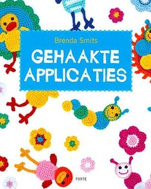 Gehaakte Applicaties / Brenda Smits