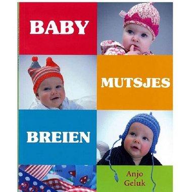 Baby Mutsjes Breien / Anjo Geluk