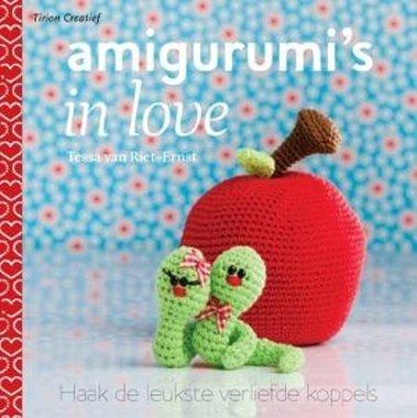 Amigurumi's in love / Tessa van Riet-Ernst