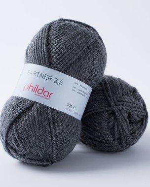 Phildar Partner 3,5 Minerai