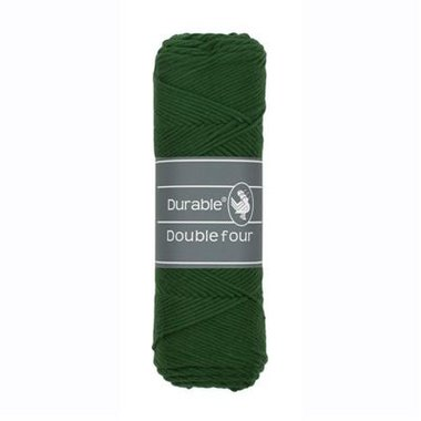 Durable Double Four Forest Green nr 2150