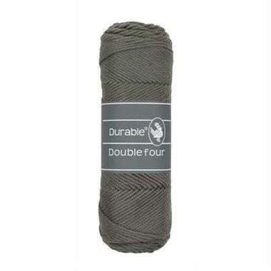 Durable Double Four Charcoal nr 2236