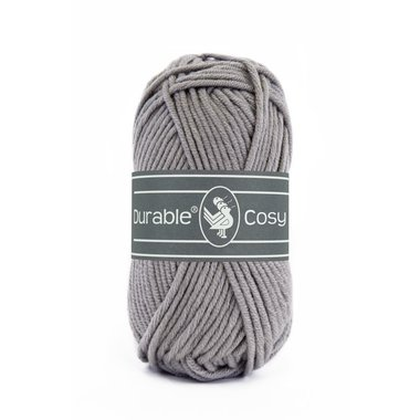 Durable Cosy Light Grey nr 2231