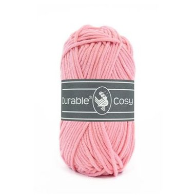 Durable Cosy Flamingo Pink nr 229