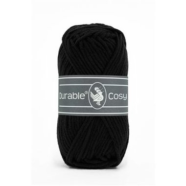 Durable Cosy Black nr 325