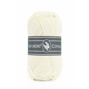 Durable Cosy Ivory nr 326