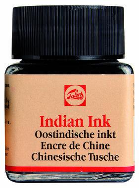 Talens Oostindische Inkt Potje 30 ml