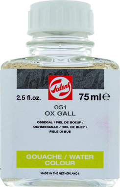 Talens 051 Ossengal divers flacon 75 ml