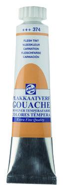 Gouache Plakkaatverf Extra Fijn tube 20 ml 374 Vleeskleur
