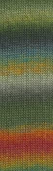 Mille Colori Socks & Lace 0097