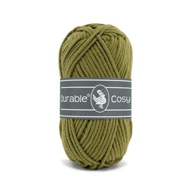Durable Cosy Khaki nr 2168