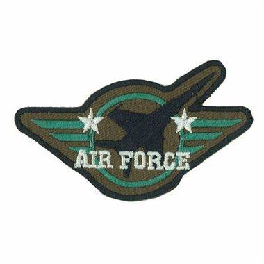 Applicatie Air Force 013.8640V10
