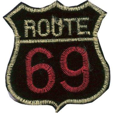 Applicatie Route 69 8768