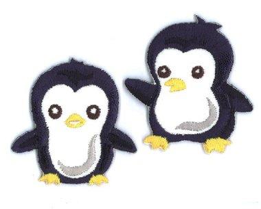 Applicatie Pinguin 013.9368