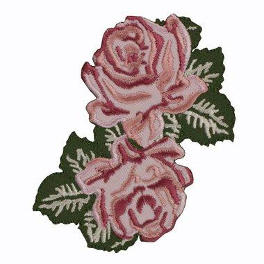 Applicatie Rose 013.9708