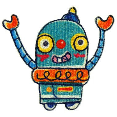 Applicatie Robot 013.10084