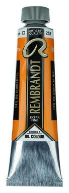 Rembrandt Olieverf 40 ml nr.  251 Stil de Grain Geel