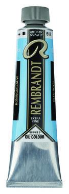 Rembrandt Olieverf 40 ml nr.  517 Koningsblauw