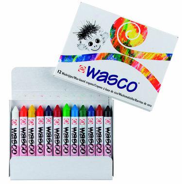 Wasco Waskrijt set Set 12