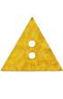Knoop Driehoek geel