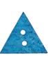 Knoop Driehoek blauw