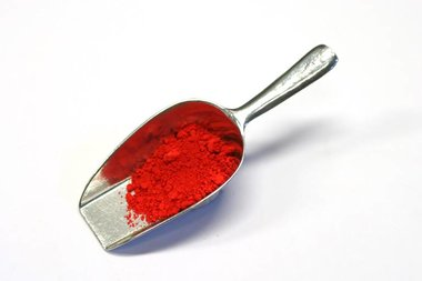 Pigmenten Cadmium Rood (Middel) 100 gram
