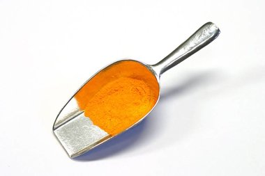Pigmenten Indisch Geel (Imitatie) 50 gram