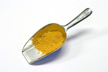 Pigmenten Gele Aarde (Italiaans) 100 gram