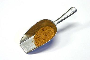 Pigmenten Boheemse Groene Aarde (Gebrand) 50 gram