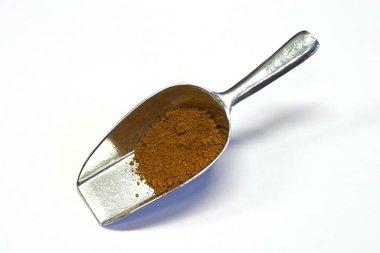 Pigmenten Italiaanse Omber (Rauw) 100 gram