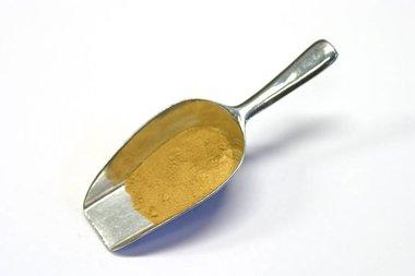 Pigmenten Henna Zwartvervend 200 gram
