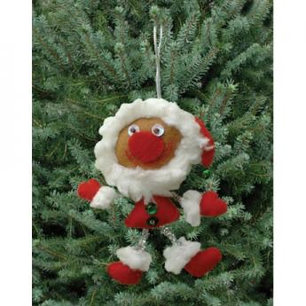 A59400  KrazyKits: Santa