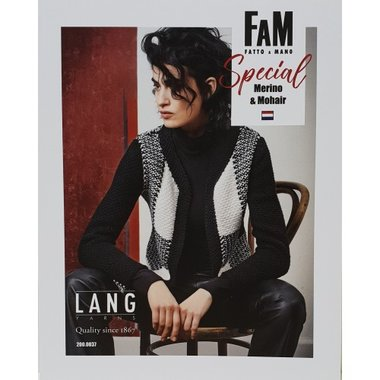 FAM Special Merino and Mohair 200.0037