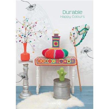 Durable Happy Colours