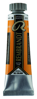Rembrandt Olieverf 15 ml nr. 210 CadmiumYellowDeep