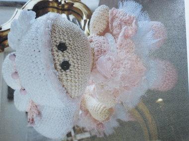 Haakpakket Funny Ballerina Limited Edition