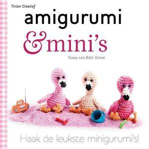 Amigurumi &Mini's Tessa van Riet-Ernst
